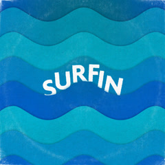 Surfin' (Single)