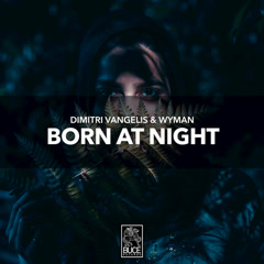 Born At Night (Single)