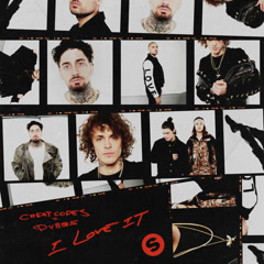 I Love It (Single) - Cheat Codes, DVBBS