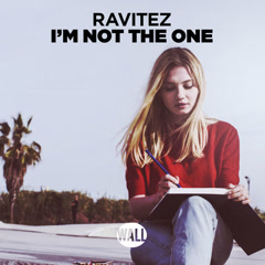 I'm Not The One (Single)