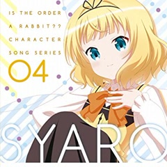Gochuumon wa Usagi desu ka?? Character Song Series 04 SYARO