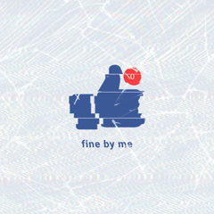 Fine By Me (Single) - MJx Music
