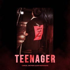 TEENAGER - Samuel