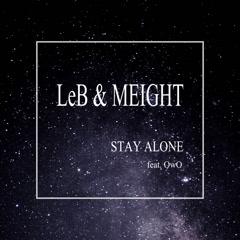 Stay Alone (Single)