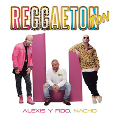 Reggaeton Ton (Single)