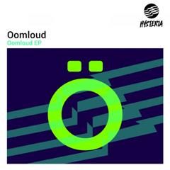 Oomloud (EP) - Oomloud