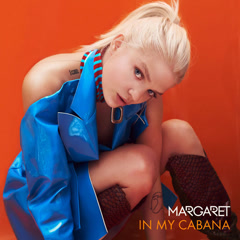 In My Cabana (Single) - Margaret