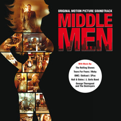 Middle Men (Original Motion Picture Soundtrack) - Various Artists