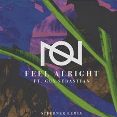 Feel Alright (Steerner Remix) - Oliver Nelson