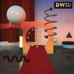 JooHeon Mix Tape 'DWTD' (EP) - Jooheon