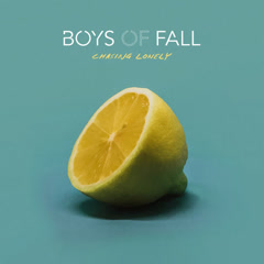 Chasing Lonely (EP) - Boys Of Fall