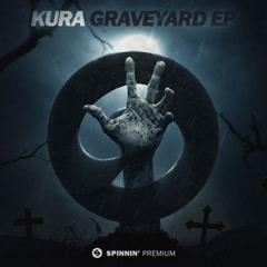 Graveyard (EP) - Kura