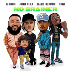 No Brainer (Clean Version) - DJ Khaled