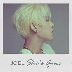 She's Gone (Single)