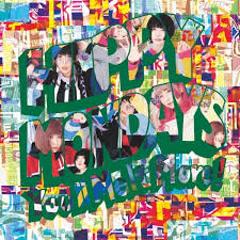 HIPPY MONDAYS EP