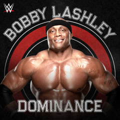 WWE: Dominance (Bobby Lashley)