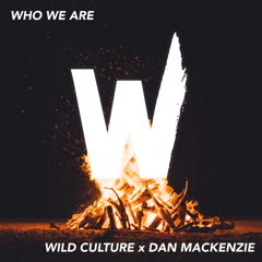 Who We Are (Single)