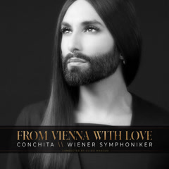 From Vienna With Love - Conchita Wurst, Vienna Symphony Orchestra
