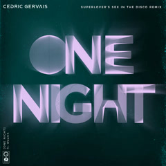 One Night (Superlover's Sex In The Disco Remix) - Cedric Gervais