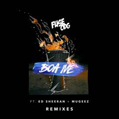 Boa Me (Remixes)