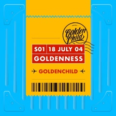 Goldenness (Single) - Golden Child