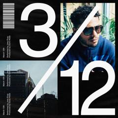 March 12th (Single)
