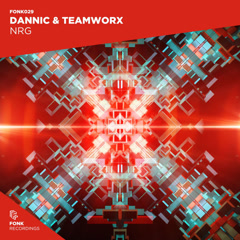 Nrg (Single) - Dannic, Teamworx