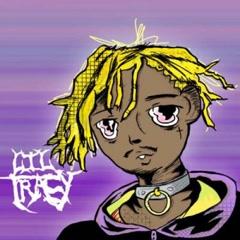 TRACYS MANGA (EP) - LiL Tracy