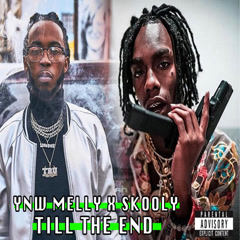 Till The End (Single) - YNW Melly, Skooly