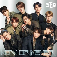 Now or Never [Japanese] (Single)