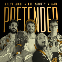 Pretender (Single)
