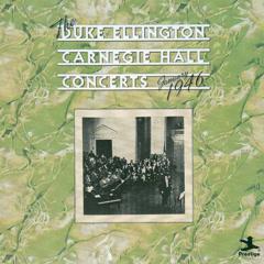 The Duke Ellington Carnegie Hall Concerts, January 1946