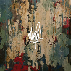 Crossing A Line (Single) - Mike Shinoda