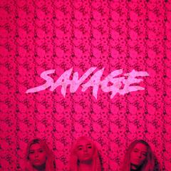 Savage (Single) - Bahari