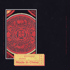 Made In China (Single) - Higher Brothers, DJ Snake