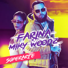 Superarte (Single) - Farina, Miky Woodz