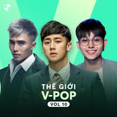 Thế Giới V-Pop Vol 10 - Will, Jun Phạm, Rocker Nguyễn
