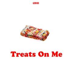 Treats On Me (Single) - Giwon