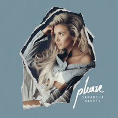 Please (EP) - Samantha Harvey