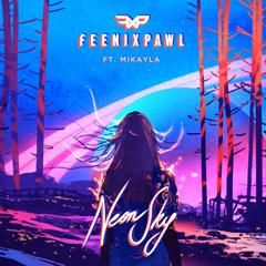 Neon Sky (Single)