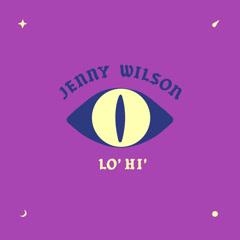 Lo' Hi' (Single) - Jenny Wilson