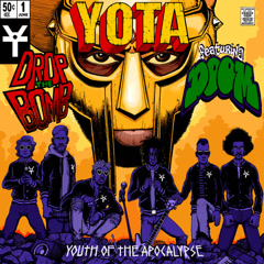 Drop The Bomb (Single) - YOTA : Youth Of The Apocalypse