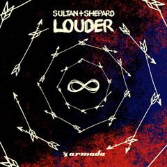 Louder (Single)