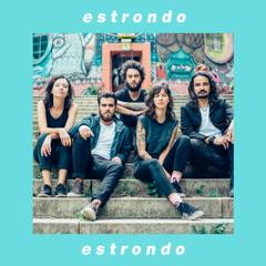 Estrondo (Single)