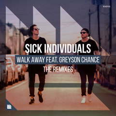 Walk Away (The Remixes)