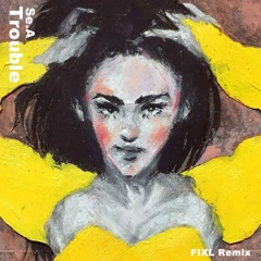 Trouble (FIXL Remix) (Single) - Se.A