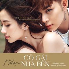 Cô Gái Nhà Bên (Single) - Jun Phạm