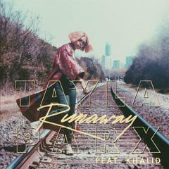 Runaway (Single) - Tayla Parx