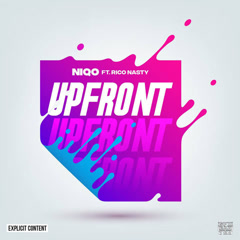 Up Front (Single)