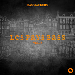 Les Pays Bass EP, Vol. 2 (EP)